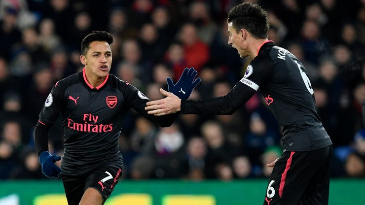 Drużyna Krychowiaka wyszarpała remis z Arsenalem! Wenger pobił rekord Fergusona