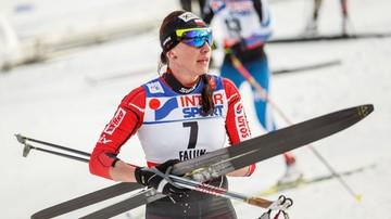 2015-11-27 Puchar Świata w biegach: Kowalczyk rozpoczyna sezon