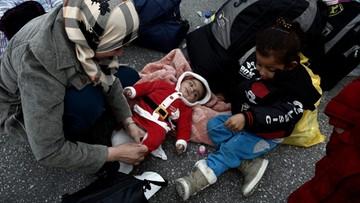 Polak przemycał uchodźców. Zatrzymany w Czechach