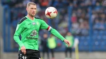 2017-07-25 W Łęcznej nie oczekują powrotu do ekstraklasy