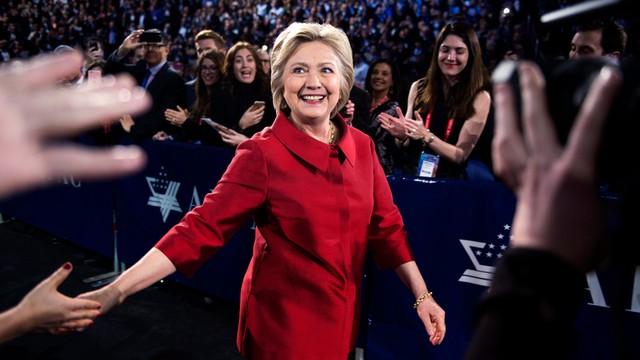USA: Clinton nie będzie oskarżona ws. skrzynki mailowej