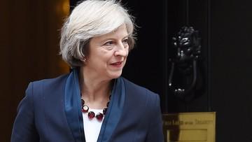 12-10-2016 13:45 Brytyjski rząd wyklucza głosowanie w parlamencie w sprawie rozpoczęcia Brexitu