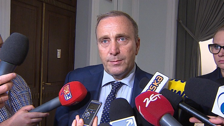 """""""Musimy iść razem do wyborów"""". Schetyna o współpracy z Nowoczesną i PSL"""