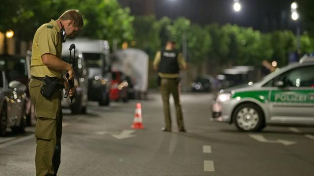 Niemcy: zamachowiec z Ansbach miał wspólników?