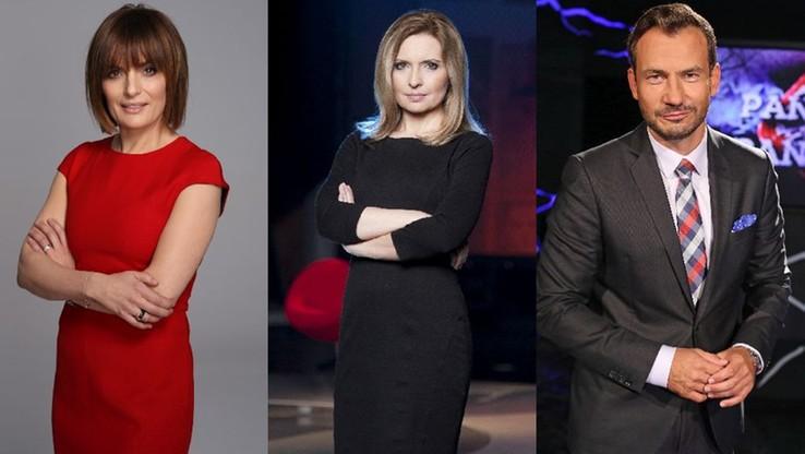 """Weekendowe hity Polsat News: """"Prezydenci i Premierzy"""", """"Skandaliści"""", """"Państwo w Państwie"""""""