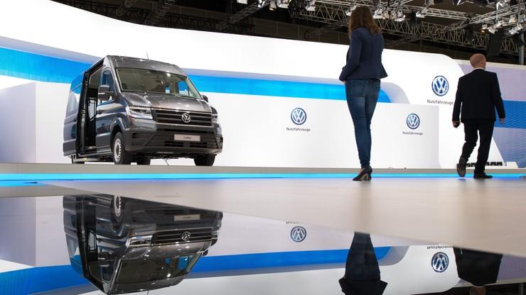 Inwestorzy żądają od Volkswagena 8,2 mld euro