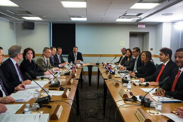 W Waszyngtonie rozpoczęła się druga tura rozmów USA-Kuba