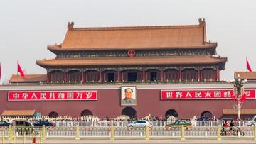 26-12-2015 16:30 Dziennikarka zmuszona do opuszczenia Chin za krytykę władz