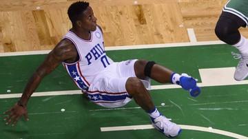 2015-11-24 Koszykarze z Filadelfii pobiją niechlubny rekord?
