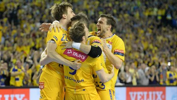 27-04-2016 21:58 Horror ze szczęśliwym zakończeniem. Vive Tauron Kielce awansowało do Final Four