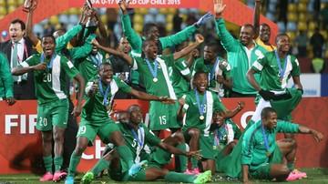 2015-11-09 MŚ do lat 17: Nigeria obroniła tytuł