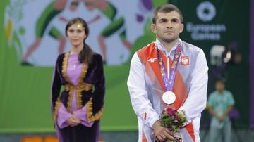 2017-05-05 ME w zapasach: Gadżijew zdobył srebrny medal