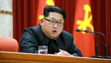 13-01-2016 07:21 Eksperci: Korea Północna sfingowała nagranie z odpalenia pocisku z okrętu podwodnego