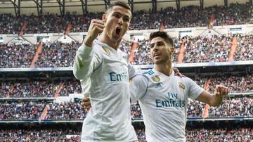 2017-12-11 Butragueno: Mecze Realu z PSG to przedwczesny finał