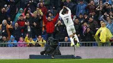 2016-11-26 Dwie bramki Cristiano Ronaldo, wygrana Realu Madryt