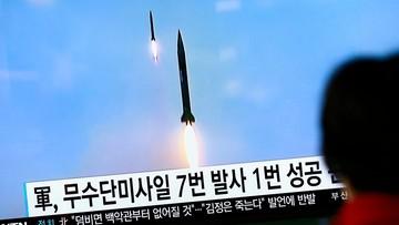"""14-02-2017 12:22 """"Próby rakietowe mają charakter obronny"""". Korea Północna odrzuca krytykę ONZ"""