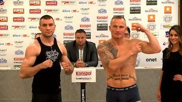 2015-10-19 Puncher: Głażewski zbyt szybko uwierzył, że jest wielki! Zawodzi głowa