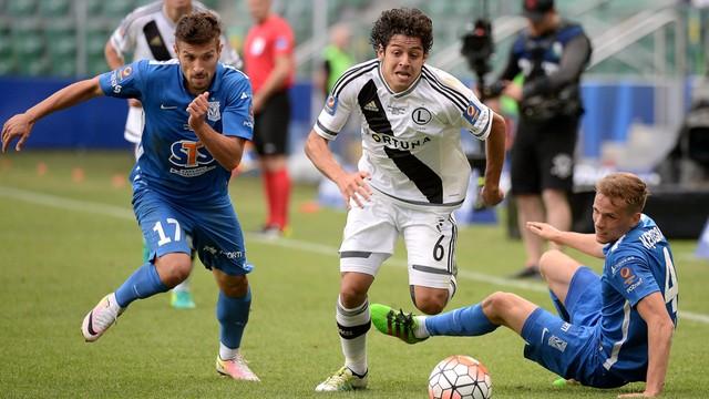 Legia rozpoczyna walkę o awans do Ligi Mistrzów