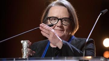 """19-02-2017 06:48 Berlinale: nagroda dla """"Pokotu"""" Agnieszki Holland"""