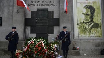 01-03-2016 07:01 Narodowy Dzień Pamięci Żołnierzy Wyklętych