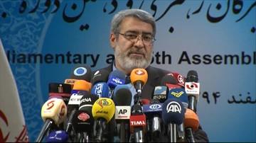 29-02-2016 15:47 Iran: Obóz umiarkowany zdobył większość w parlamencie i Zgromadzeniu Ekspertów
