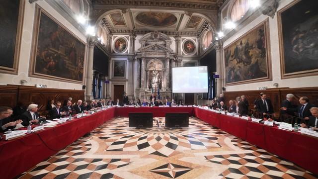 Rozpoczęły się obrady Komisji Weneckiej