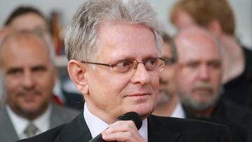 01-04-2016 18:07 Grzegorz Gauden odwołany z funkcji dyrektora Instytutu Książki