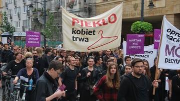 """12-04-2017 17:18 Powstanie """"Czarna Księga"""" naruszeń praw kobiet"""