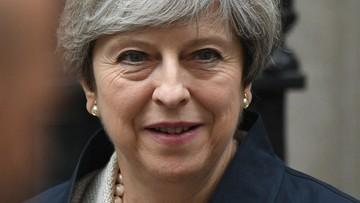 """02-07-2017 17:29 """"Sunday Telegraph"""": brytyjski rząd może zerwać negocjacje ws. Brexitu"""