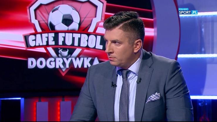CF O transferze Grosickiego.