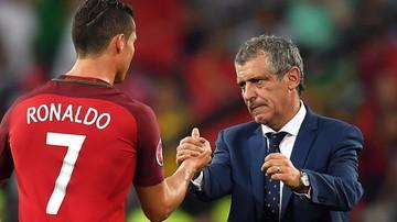 2016-07-01 Trener Portugalczyków: Polska jest świetna w karnych