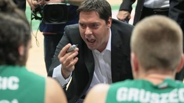2015-11-13 Euroliga koszykarzy: Porażka Stelmetu