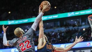 Liga NBA - trzecia z rzędu porażka broniących tytułu Cavaliers