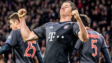 2016-11-02 Lewandowski doceniony przez kibiców! Polak piłkarzem miesiąca w Bundeslidze