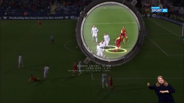 Polska - Czarnogóra: Na co uważać w kluczowym meczu?