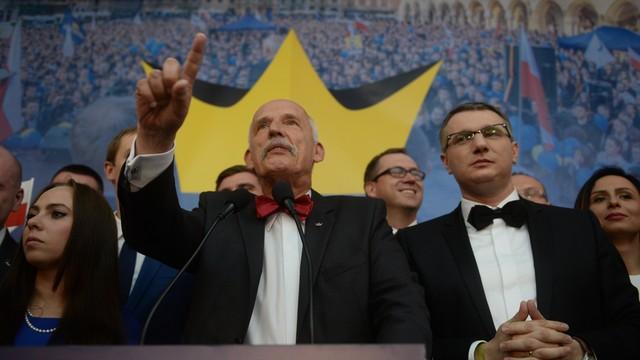 Kukiz'15 i KORWiN apelują do Szydło o nieprzyjmowanie islamskich imigrantów