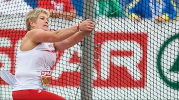 2016-07-12 Włodarczyk przekroczyła 80 metrów!