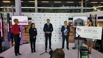 Nowy rekord pobity. 11-milionowy pasażer na Lotnisku Chopina w Warszawie