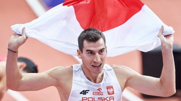 2017-03-05 HME Belgrad 2017: Polacy ze złotym medalem w sztafecie 4x400 m!