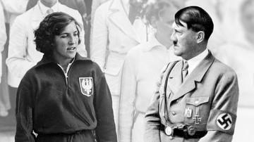 2017-10-17 10 lat temu zmarła legendarna lekkoatletka Maria Kwaśniewska-Maleszewska