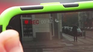 Szczecin: brutalne aresztowanie za nagrywanie policjantów