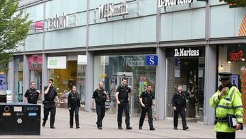 23-05-2017 12:30 Centrum handlowe w Manchesterze otwarte po ewakuacji
