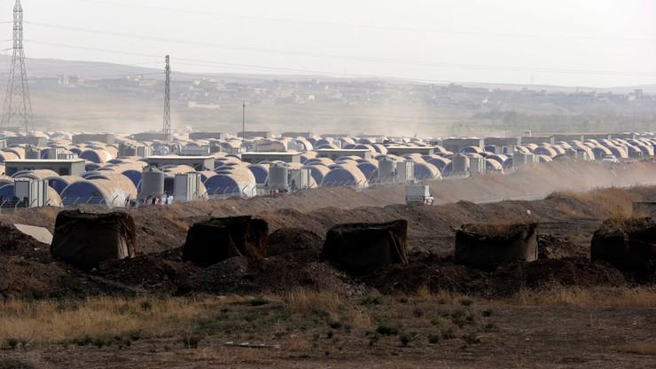 """""""Tysiące ludzi jako żywe tarcze"""". ONZ o sytuacji w Mosulu"""