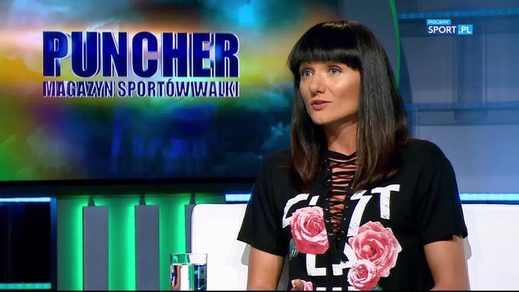 2017-05-22 Polsat Boxing Night: Brodnicka poznała rywalkę! Będę musiała mocno uważać