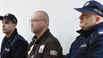 13-03-2017 17:47 10 miesięcy więzienia za pobicie profesora UW, który mówił po niemiecku
