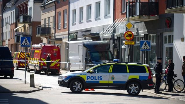 Szwecja: 20-latek oskarżony o planowanie zamachu terrorystycznego