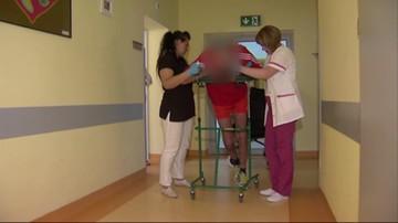W klinice Budzik dla dorosłych wybudził się pierwszy pacjent