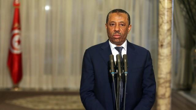 Zamach na premiera Libii. Udało nam się uciec
