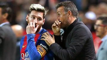 07-11-2016 05:35 Messi zdobył już 500 bramek dla Barcelony