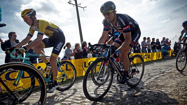 Paryż-Roubaix: Wyścig niedopompowanych opon